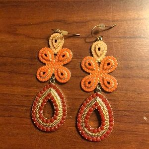 Stella&Dot Earrings